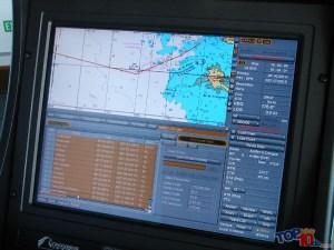 Sistema de navegación