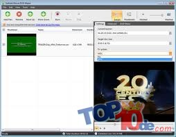 2. SoThink DVD Movie Maker