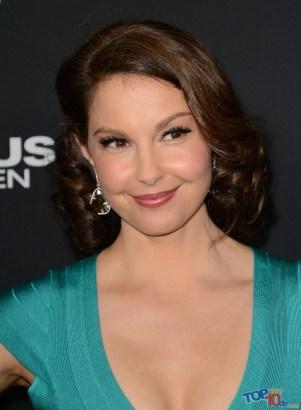 4. Ashley Judd