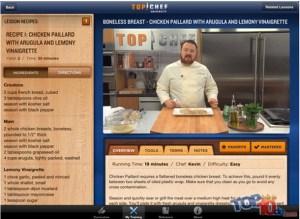 6. Top Chef University