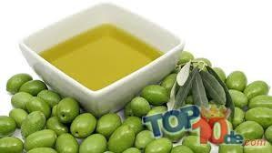 7.  Aceite de oliva