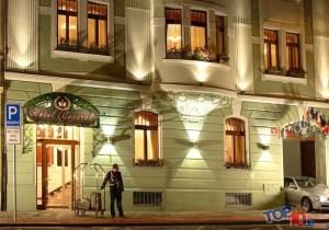 Los 10 mejores hoteles de lujo en Praga