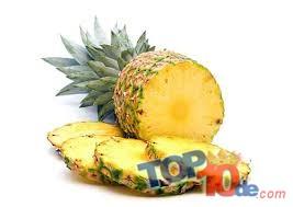 Los 10 alimentos más ricos en vitamina C