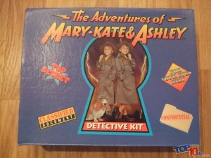 Adventures of Mary-Kate Ashley