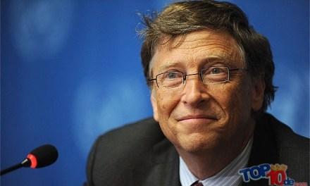 Las 10 personas más ricas del mundo 2014