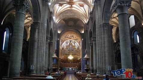 Catedral de Jaca