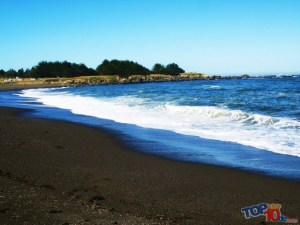 Las 10 mejores playas de arena negra del mundo