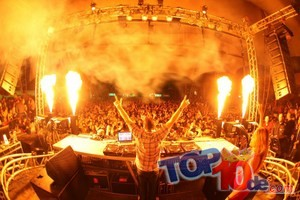 Los 10 mejores clubes nocturnos en el mundo