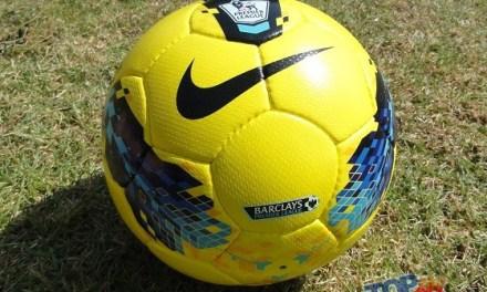 Los 10 mejores balones de fútbol