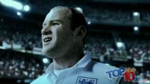 Los 10 mejores comerciales de fútbol