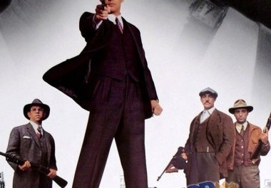 Las 10 mejores películas de Gangster