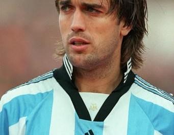 Los 10 jugadores de Argentina con más goles anotados en mundiales