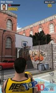 2. Real Basketball