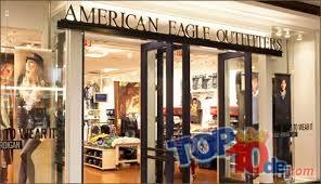 Las 10 mejores marcas de ropa que se venden en Estados Unidos