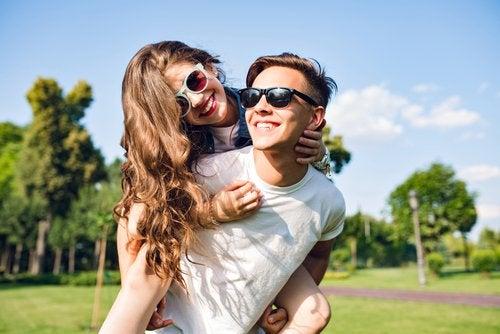 Los 10 indicadores de que tienes un buen noviazgo