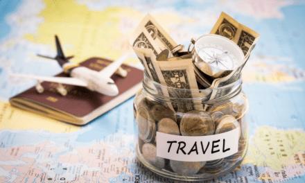 Top 4 – Tips para viajar por el mundo con poco dinero