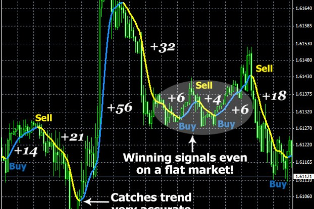 forex signals, 200 Pips Daily Profit Forex Signal