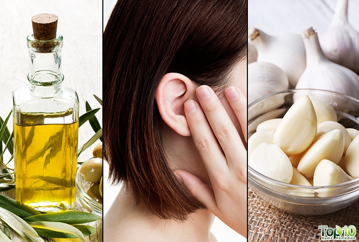 Inner Ear Diagram Home Remedies For Ear Infections Top 10 Home Remedies