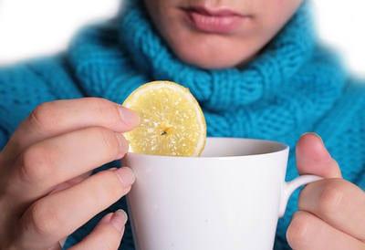 cura infecções de garganta
