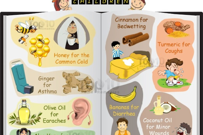 top 10 natural health remedies for children top 10 home remedies