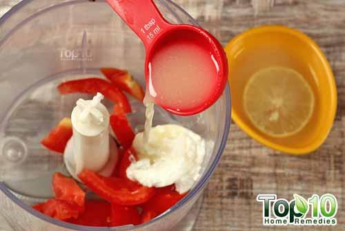 tomato antitan mask step3