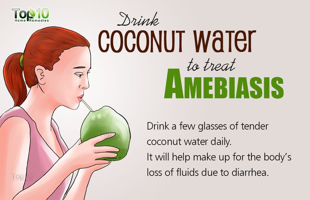 Home Remedies for Amebiasis | Top 10 Home Remedies