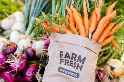 buy from farmers market