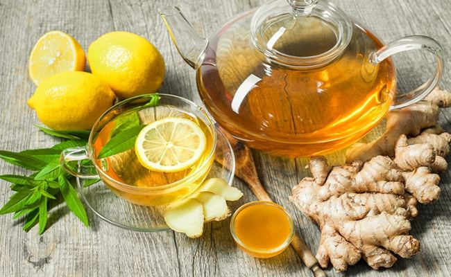 10 Herbal Teas For Good Health Top 10 Home Remedies