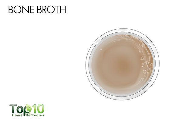 bone broth for cat cystitis