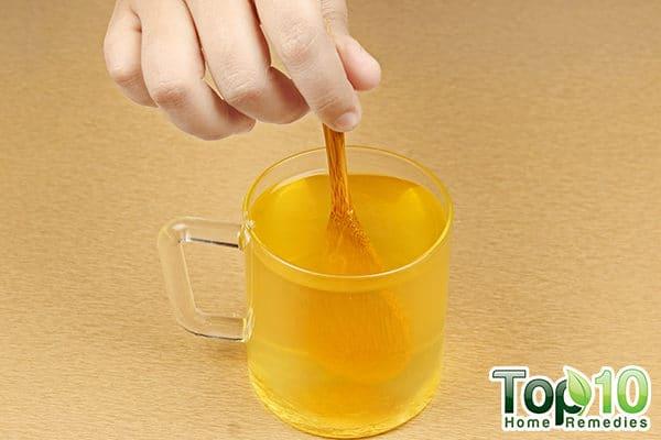apple cider vinegar drink for heartburn