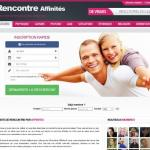 Rencontre-Affinites.fr - avis 2017