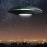 UFO Shuts Down GE Electric Facility