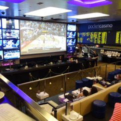 Las Vegas Hotels With Kitchen Costco Play Set 10 Best Race And Sports Books In - Top10vegas.com