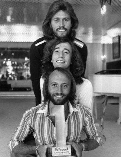 Bee Gees in Top 2000