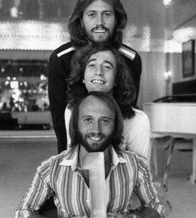 Bee Gees in Top 2000 lijst 2016