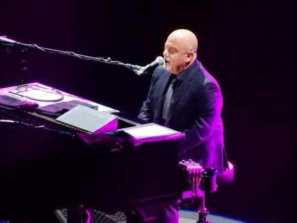 Billy Joel Top 2000 2017