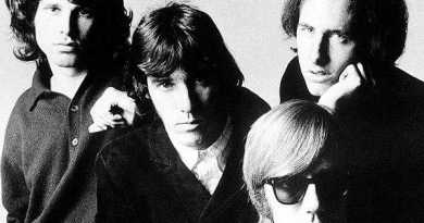 The Doors Top 2000 2018