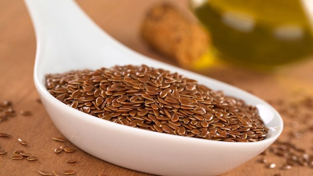 Flax seed as a super food