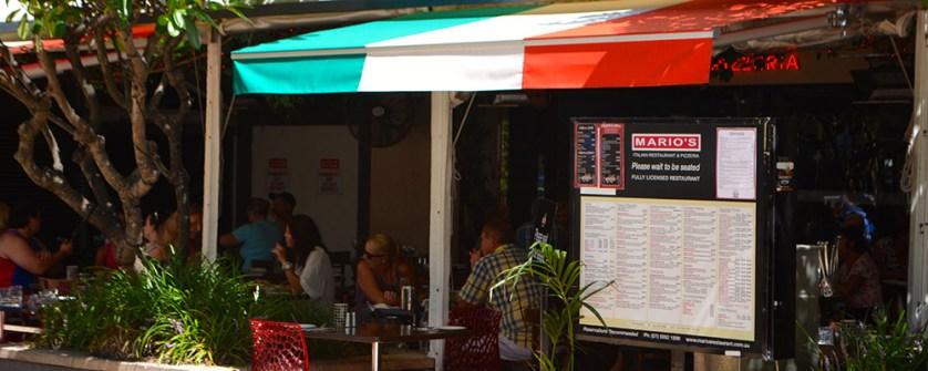 Marios-Italian-Restaurant-and-Pizzeria-Broadbeach