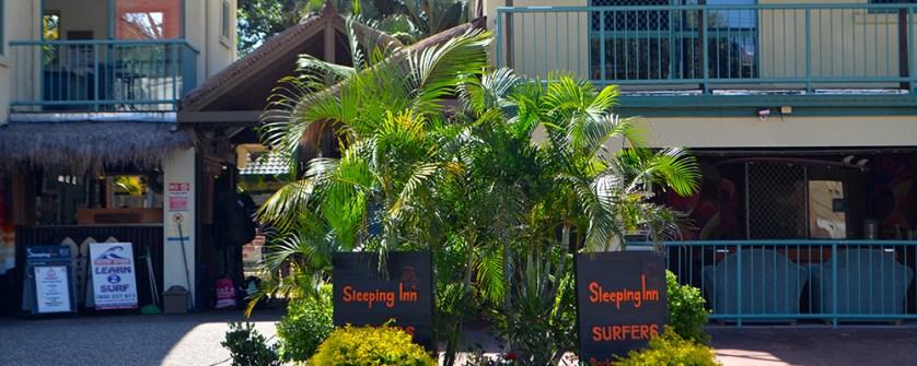 Sleeping-Inn-Surfers-Paradise