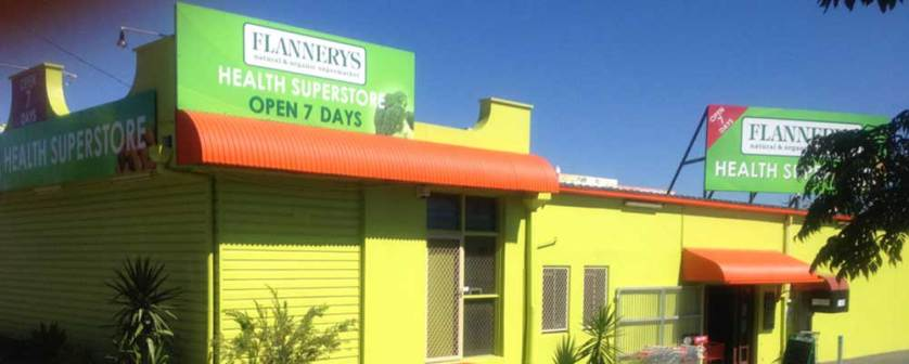 Flannerys-Natural-Food-Supermarket-Miami