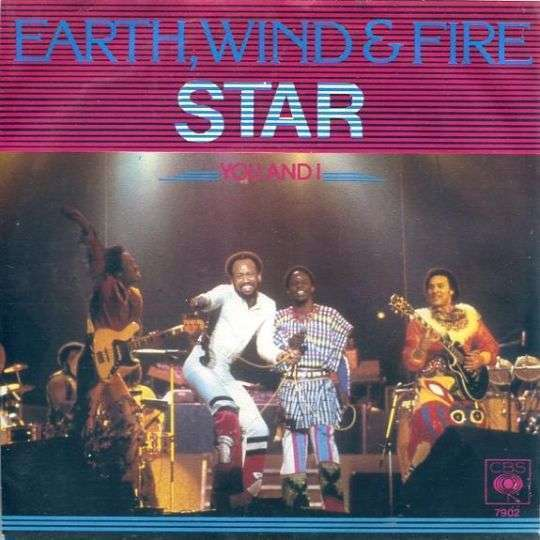 Earth Wind And Fire Fall Love Me
