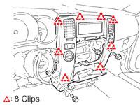 Toyota 4Runner Video on Nav and Anytime Backup Camera Mods