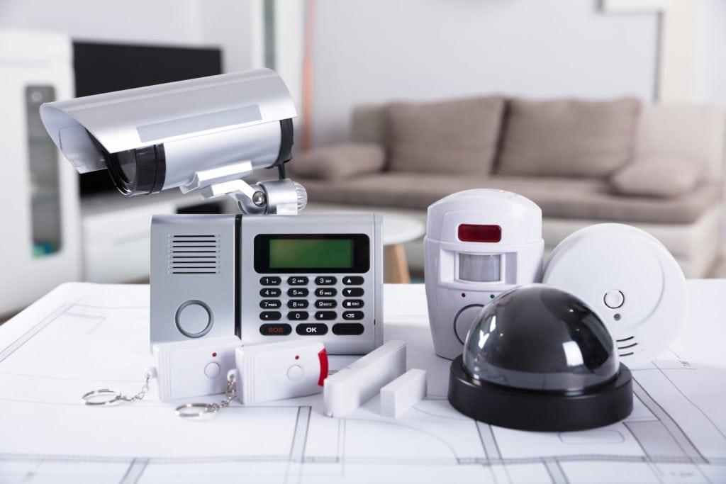 Best Security Home Equipment