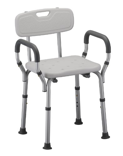 medical shower chairs high back dining chair slipcovers the 5 best product reviews and ratings nova products deluxe bath seat