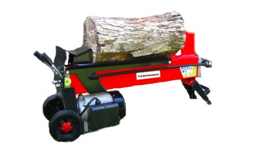 Harbor Freight 10 Ton Manual Log Splitter