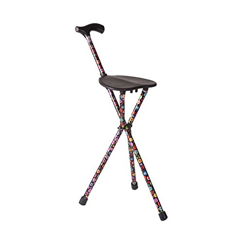 walking stick chair heavy duty how to tie a person the 5 best folding cane seats ranked product reviews and ratings switch sticks seat 2 in 1 review