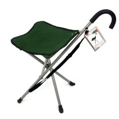 Walking Stick Chair Heavy Duty Office Repair Parts The 5 Best Folding Cane Seats Ranked Product Reviews And Ratings Mac Sports Review