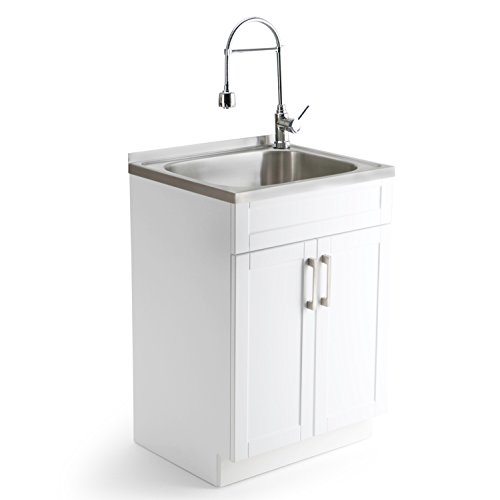 the 5 best utility sinks ranked
