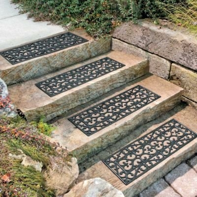 The 5 Best Stair Treads Ranked Product Reviews And Ratings   Best Outdoor Stair Treads   Stair Stringers   Wood   Carpet   Spiral Staircase   Carpet Stair
